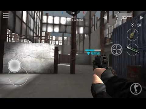 Новая игра стрелялка