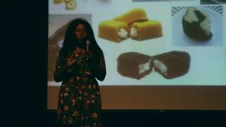 The Oreo Complex | Ann-Bernice Thomas | TEDxPearsonCollegeUWC