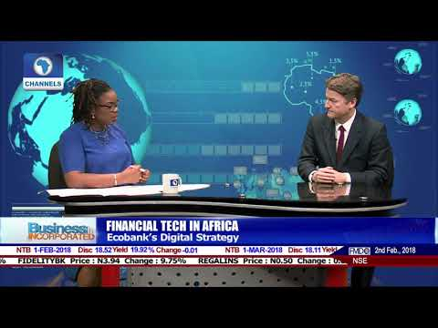 Digitisation Of Banking In West Africa |Business Incorporated|