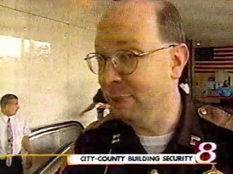 Scott Collins - Marion County Sheriff