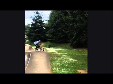 Walter Robles 2015 BMX Edit