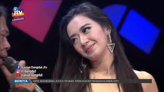 Deritamu Deritaku Sodiq Feat Rena Movies Om New Monata Stasiun Dangdut Rek