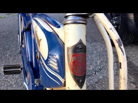 Minnesota Antique & Classic Bicycle Club 2018 Swap Meet And Show