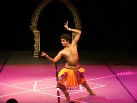 Namaste Astu Bhagavan