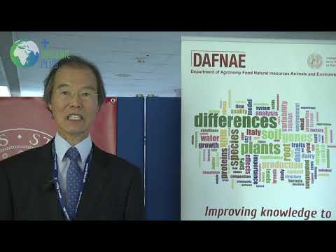 South-Korea (International Advisory Board): Prof Dr Sang Mok Sohn (Organic-PLUS)
