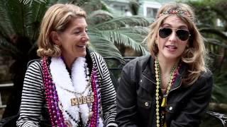 True Tales from Mardi Gras 2013