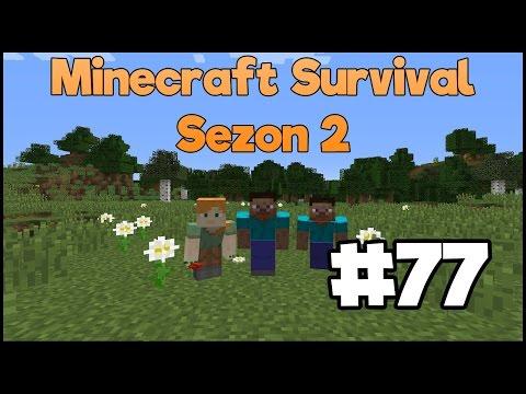 Minecraft Oynuyoruz; Bölüm 77 - DRAGON