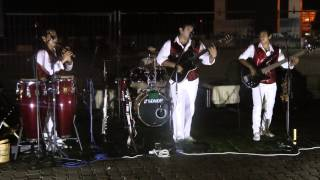 """Kenazca """"La Ladrona"""" (Mi Corazon Es Delicado). Instrumental version. / Кеназка """"La Ladrona""""."""