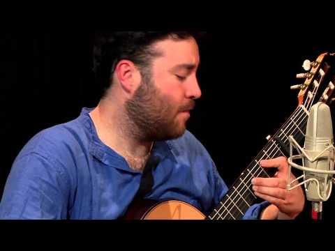 Luis Regidor Paín - Come Again (John Dowland) «First Booke of Songes or Ayres» 1597