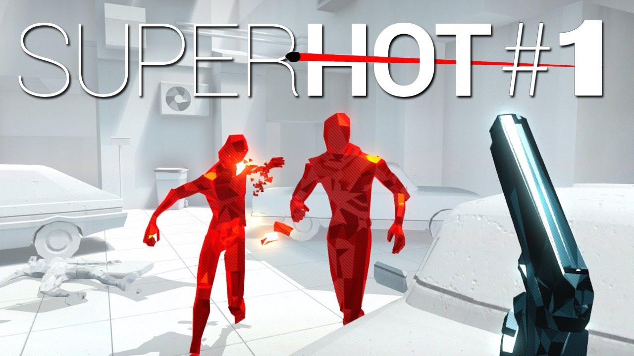 Super Hot Play Online