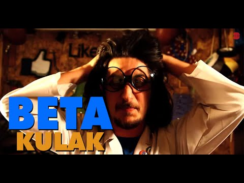 Beta - Kulak (Official Video)