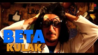 Beta - Kulak (Official Video) Mp3