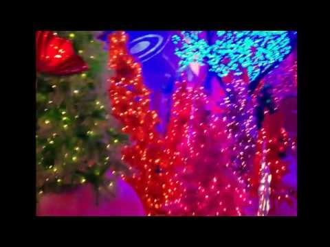 San Diego Holiday Wonderland at Petco Park 2014