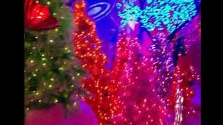 San Diego Holiday Wonderland at Petco Park 2014
