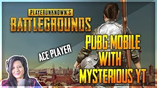 🔴PUBG MOBILE - INDIAN GIRL- #PaytmDonation ON SCREEN