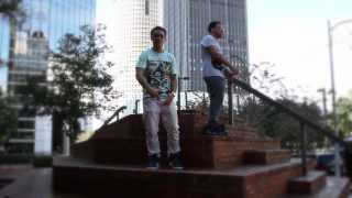 Lukiss Creative Arts - Reaching For The Stars (Official Music Video)