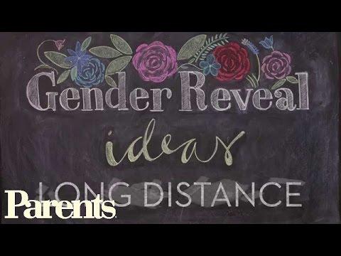 Gender Reveal Ideas For Long