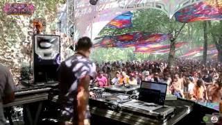 g m s live insomnia festival 2016 samaveda full hd