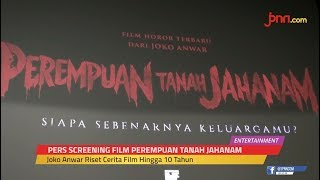 Perempuan Tanah Jahanam, Jawaban Penantian Joko Anwar Selama 10 Tahun - JPNN.com