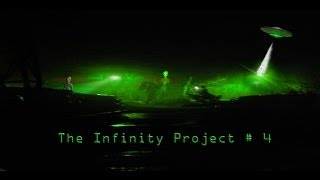 The Infinity Project Vol 4 (Drum & Bass MiX 2014)
