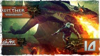 The Witcher 2 Assassins Of Kings / Ведьмак 2 Убийцы Королей Прохождение #10 [Кейран]