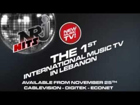 NRJ HITS TV LEBANON