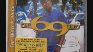 69 Boyz - Let Me Ride That Donkey (Old School) 12 Gauge