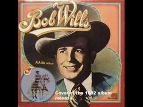 1124 Bob Wills - Dusty Skies