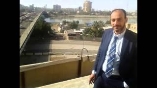 بغداد والشعراء والصور - الحاج حازم الكعبي النجفي