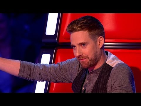 Download Ricky's big moment - Exclusive episode 9 preview - The Voice UK 2014 - BBC One