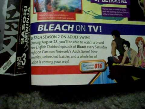 adult watch version bleach swim
