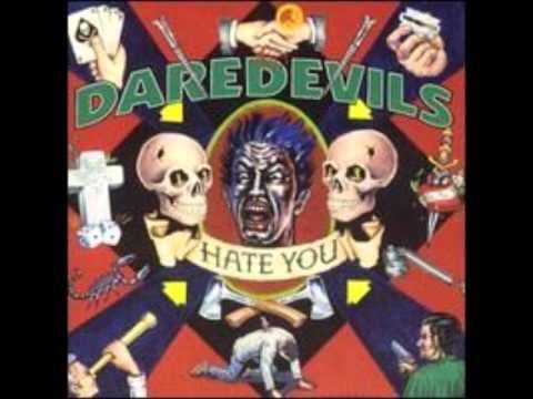 Daredevils-Hate You