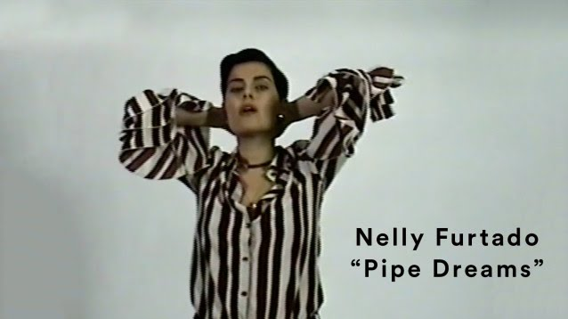 nelly furtado spanisches lied