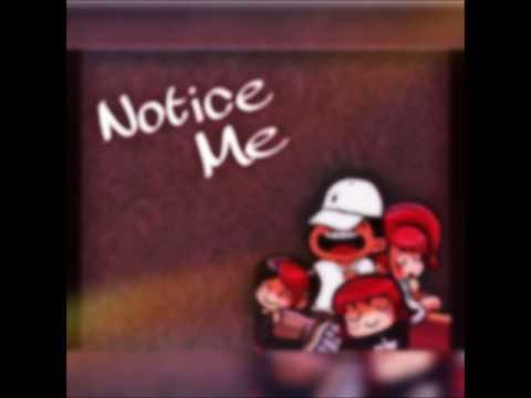 YTS Ant - Notice Me