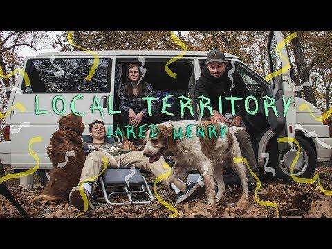 Local Territory with Jared Henry | Orangatang Wheels