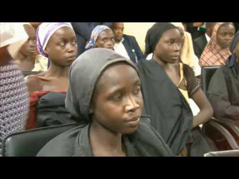 Sunrise Daily: 'Nigeria Is Under Threat' Security Consultant Declares Pt 4