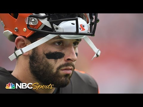 Can the Cleveland Browns win the Super Bowl?   NBC Sports