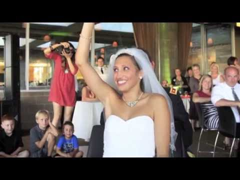 Kelly-Berdiner Wedding Reception - Complete (HD 1080p)