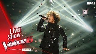 เพียว - Run To You - Live Show - The Voice Thailand - 18 Feb 2018