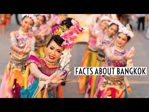 यहाँ होता है सबसे गंदा और घिनौना काम , इसे अकेले देखें🔥 |Bangkok Facts In Hindi |BANGKOK CITY  |USA