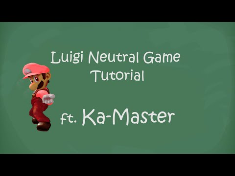 how to get luigi in smash bros melee
