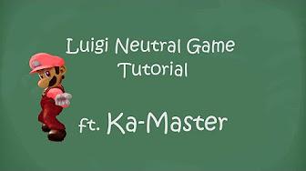 how to get luigi in smash bros melee