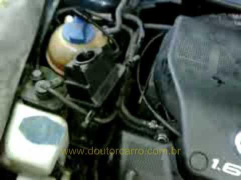 Dr Carro Dica Barulho Dire 231 227 O Hidraulica E Bomba Youtube