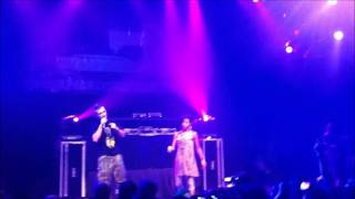 Dub FX Love Me Or Not Live The Grove Of Anaheim 1 22 2011