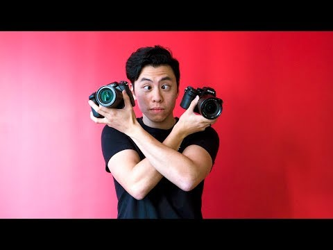 Panasonic GH5S vs. Sony A7S II - Which is better?