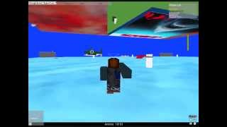 Roblox: JAWS Defence
