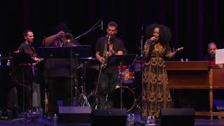 "SUM Live at The Kennedy Center ""Test The Waters"""