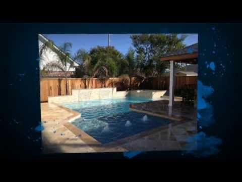 New Swimming Pool Construction Company In New Orleans Louisiana - Serenity Swimming Pools LLC