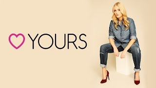 Yours Clothing Channel Trailer AW15