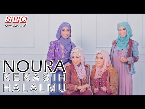 Noura - Kekasih Halalmu (Official Video - HD)
